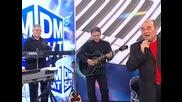 Miki Jevremovic - Lihnida - (LIVE) - Sto da ne - (TvDmSat 2009)