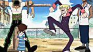 [ С Бг Суб ] One Piece - 002 Високо Качество