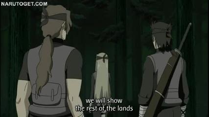 Naruto Shippuden Episode 242 English Subbed