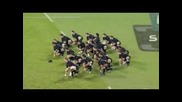 All Blacks Haka - The First Of The 2007