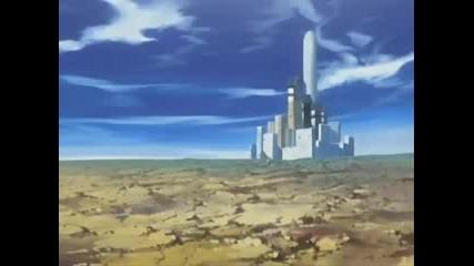Ichigo vs Kariya Part 3