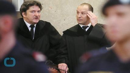 Kazakh Ex-Spy Chief, Presidential Guard on Trial in Austria for Murder