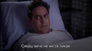 Анатомията на Грей Сезон 10 Епизод 5 Бг.суб