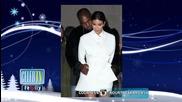 Kim Kardashian's Due Date Revealed!
