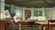 Escha & Logy no Atelier: Tasogare no Sora no Renkinjutsushi 9 Eng sub