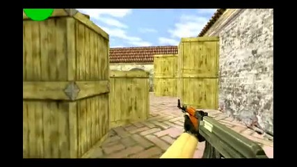 Counter Strike Frag Movie Game.net Tournament