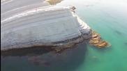 Скала дей Турки - една от най-посещаваните забележителности в Италия