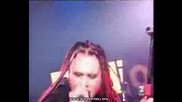 Murderdolls - People Hate Me (live)