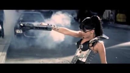 Black Eyed Peas - Imma Be Rocking That Body ( High Quality ) 2010