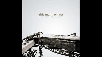 This Morn Omina - Momentum 1