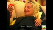 Разтроен, Манол не се отказва от Иванина - Big Brother 4