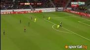 Леверкузен - Виляреал 2 - 3