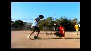 Street Futball