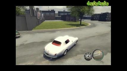 Mалко въртене на гуми ! ( Mafia 2 )