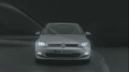 Volkswagen Golf 7 - Премиера в Берлин - 5 сеп. 2012
