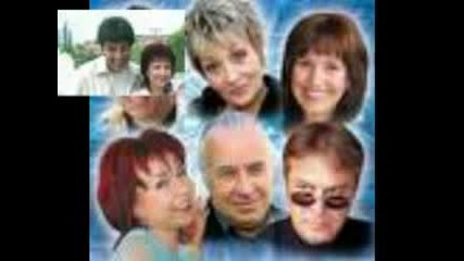 20 - Те Най - Велики Песни На България:част1