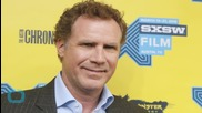 Will Ferrell Talks ''Fifty Shades of Grey Diet,'' Picks Martha Stewart to Be His Prison Protector