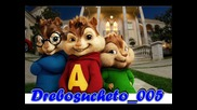 ~ chipmunks i pesen za himiqta ~