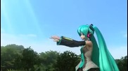 Hatsune Miku - A Song Without Shape