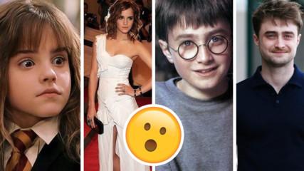Децата от ''Хари Потър