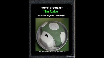 Nyhm - The Cake