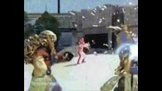 Power Rangers Jungle Fury - 28