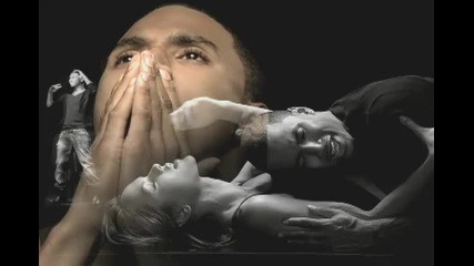 Trey Songz - Cant Be Friends