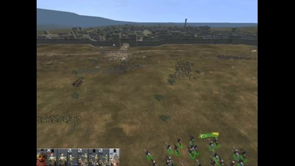 Medieval 2 Total War Turkish Chronicles Part 2