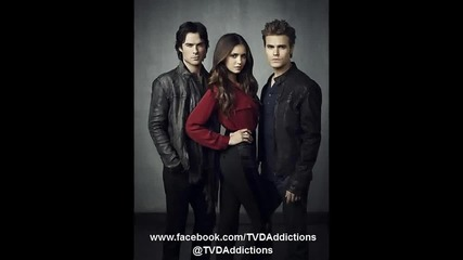 Vampire Diaries Music - 4x04 - The Five - Olivia Broadfield - Happening