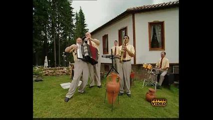 Виевска Фолк Група Дай Ми Мале Дай Ми Родопски Зван 2006