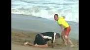 Бой На Сърфисти
