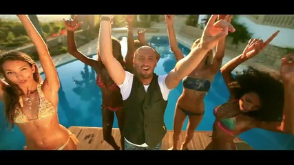 Sasha Lopez feat Broono & Ale Blake - Weekend ( Високо Качество )
