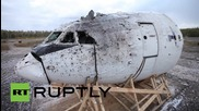 Russia: See the experiments that challenge MH17 narrative