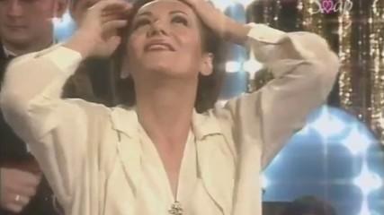 Vesna Zmijanac - Malo po malo - Euro Pink - (Tv Pink 1997)