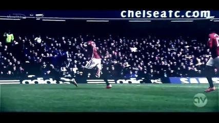 Chelsea Fc - One Team One Dream