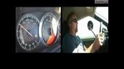 2009 Нисан Gtr махимална скорост