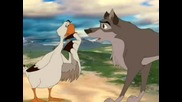 balto.+ Who let the dogs out