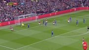Highlights: Manchester United - Leicester City 01/05/2016