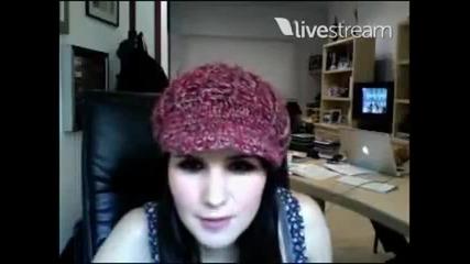 #twitcam с Дулсе част 4 (17.04.13)
