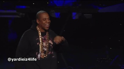 "Jermaine Dupri & Jay-z Perform ""money Ain't A Thang"" )hd Live"
