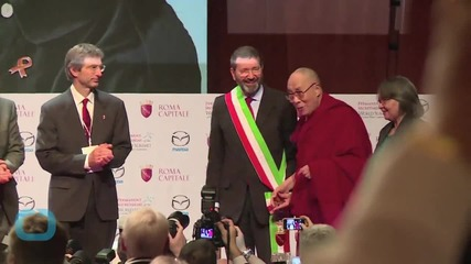 China Warns Glastonbury Organisers After Dalai Lama's Invite