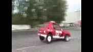 Peugot 205 Expomotor