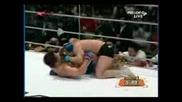 Kazuhiro Nakamura vs Igor Vovchanchyn (1/2)