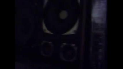 Студио 2 (черния рицар) Hi-fi 2 по 40 вата + Респром Отм 1-12