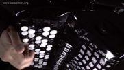 Sous le Ciel de Paris french music - accordion