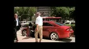 Mercedes - Benz Cls Commercial