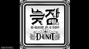 D-unit - Sleeping in ft C-luv