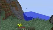 Minecraft Quad Survival Еп.1