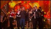 Dinca - Da se isplacem - GNV - (TV Grand 01.01.2015.)