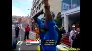 Ярно Трули - Победата В Монако